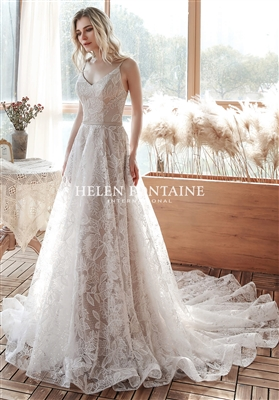 Helen Fontaine Style 4185