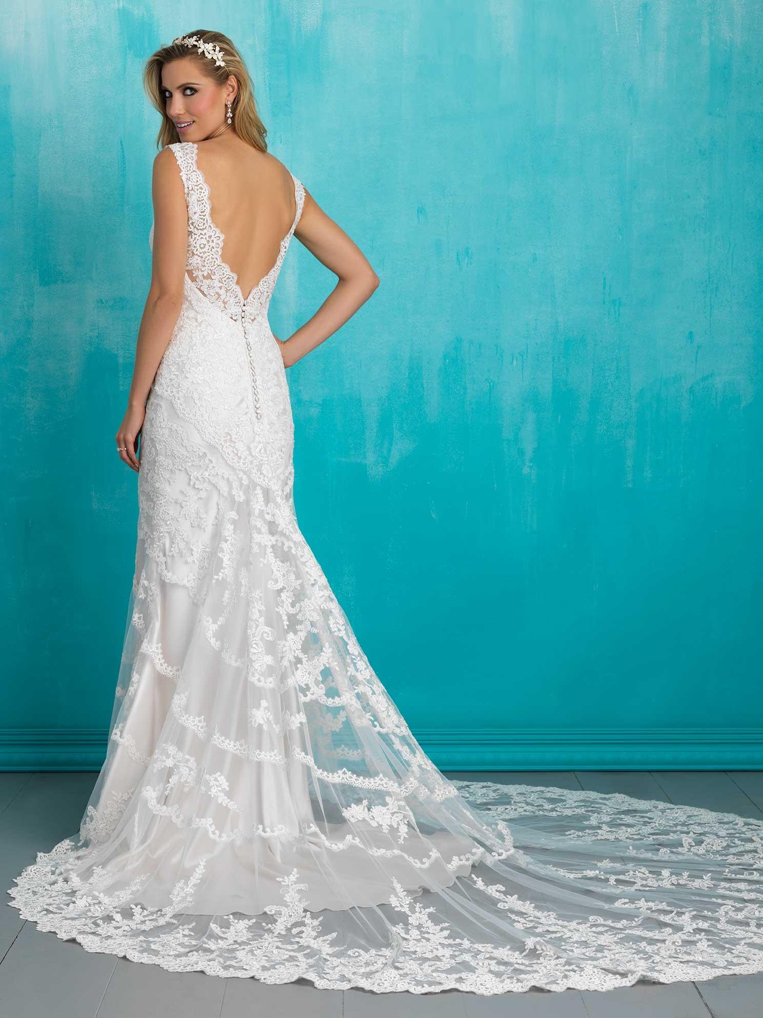 Modern Price Range Of Allure Bridal Gowns Elaboration - All Wedding ...